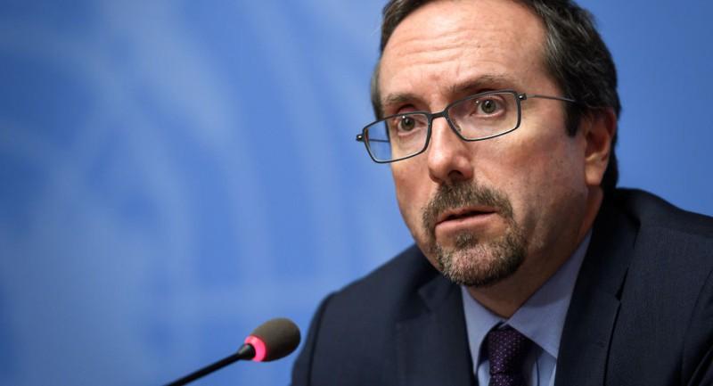 Đại sứ Mỹ tại Afghanistan từ chức để dành thời gian cho vợ - Ảnh 1