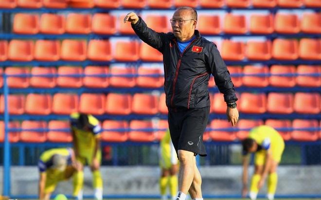 Truyền thông Hàn Quốc mong đội nhà chạm trán U23 Việt Nam ở trận tứ kết - Ảnh 1