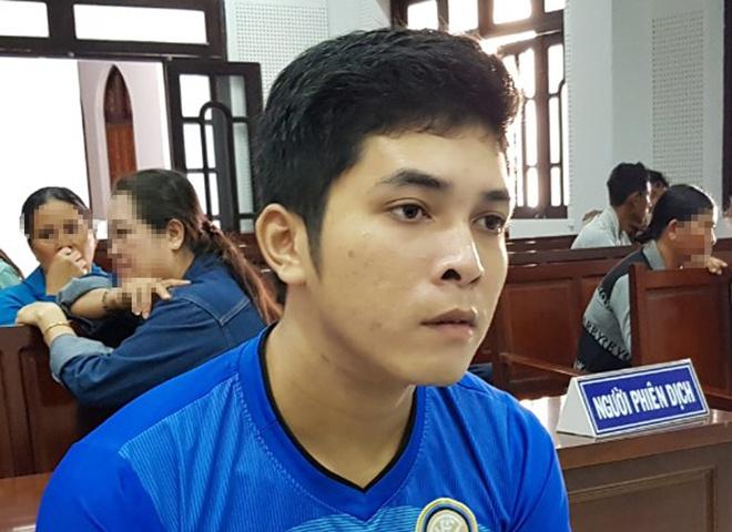 Thanh niên 23 tuổi cưỡng bức chủ tiệm tạp hóa được giảm án - Ảnh 1