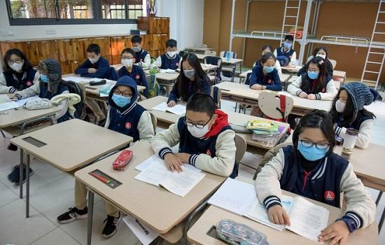 Thừa Thiên - Huế: Cấp khẩu trang vải kháng khuẩn miễn phí cho học sinh, giáo viên - Ảnh 1