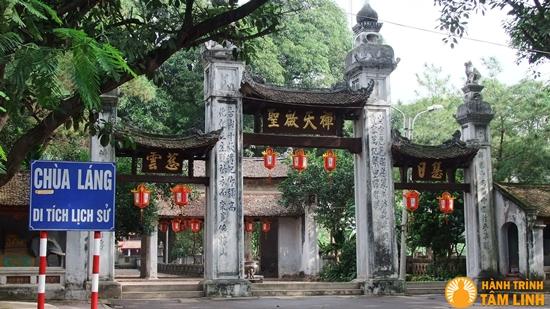 Điểm danh những ngôi đền, chùa cầu duyên nổi danh nhất Việt Nam dành cho dân FA - Ảnh 3