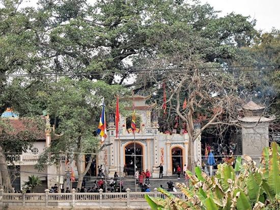 Điểm danh những ngôi đền, chùa cầu duyên nổi danh nhất Việt Nam dành cho dân FA - Ảnh 4