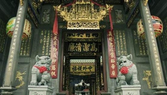 Điểm danh những ngôi đền, chùa cầu duyên nổi danh nhất Việt Nam dành cho dân FA - Ảnh 5