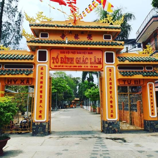 Điểm danh những ngôi đền, chùa cầu duyên nổi danh nhất Việt Nam dành cho dân FA - Ảnh 9