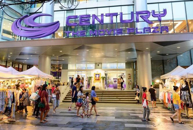 Nổ súng tại trung tâm thương mại ở Thái Lan, 1 người tử vong - Ảnh 1