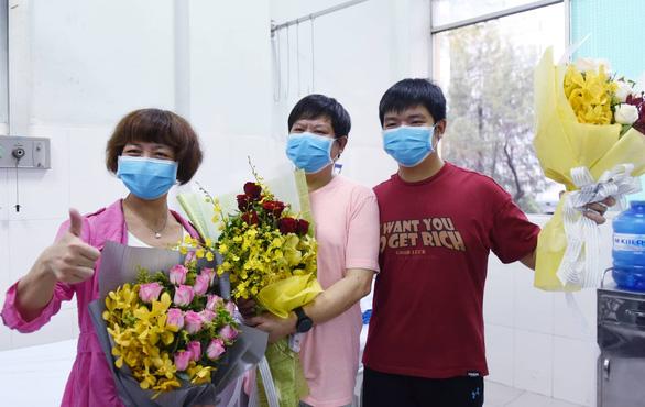 Nội dung thư cảm ơn của bệnh nhân Covid-19 người Trung Quốc gửi bệnh viện Chợ Rẫy - Ảnh 1