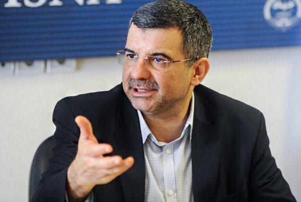 Vừa họp báo xong, Thứ trưởng bộ Y tế Iran bị phát hiện lây nhiễm virus corona - Ảnh 1