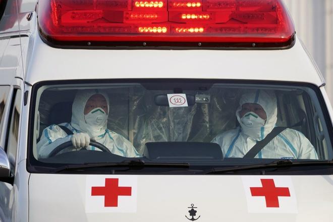 Nhật Bản: Tham gia chống dịch Covid-19, y bác sĩ Nhật Bản bị kỳ thị - Ảnh 1