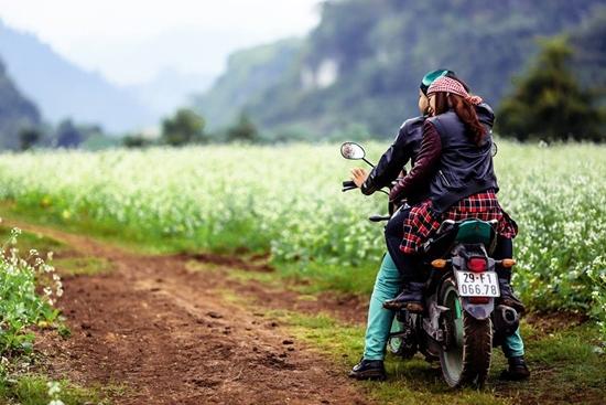Những địa điểm hẹn hò lý tưởng chỉ có ở Việt Nam mà nhiều khách thập phương muốn khám phá - Ảnh 3