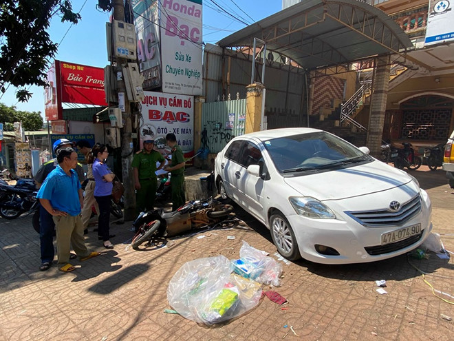 Vụ xe ô tô không người lái đè chết người phụ nữ: Tài xế có phải chịu trách nhiệm hình sự - Ảnh 1
