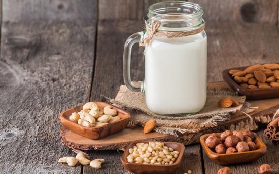 Sữa thực vật và sữa bò, cái nào tốt hơn? - Ảnh 3