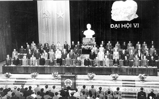 Đảng Cộng sản Việt Nam - Kết tinh của lịch sử, trọng trách trước lịch sử - Ảnh 3