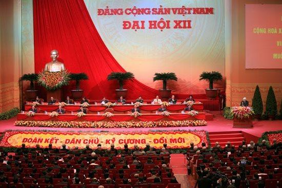 Đảng Cộng sản Việt Nam - Kết tinh của lịch sử, trọng trách trước lịch sử - Ảnh 4