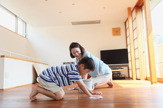 Tuyệt chiêu phòng tránh virus corona cho trẻ tại nhà - Ảnh 3