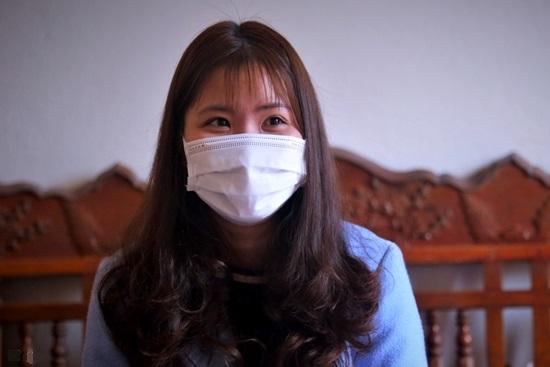 Tâm sự của cô gái chiến thắng virus nCoV vừa xuất viện: Lạc quan sẽ giúp ta chiến thắng bệnh tật - Ảnh 2