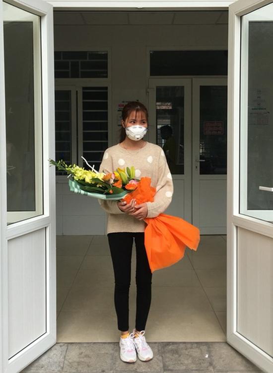 Tâm sự của cô gái chiến thắng virus nCoV vừa xuất viện: Lạc quan sẽ giúp ta chiến thắng bệnh tật - Ảnh 1