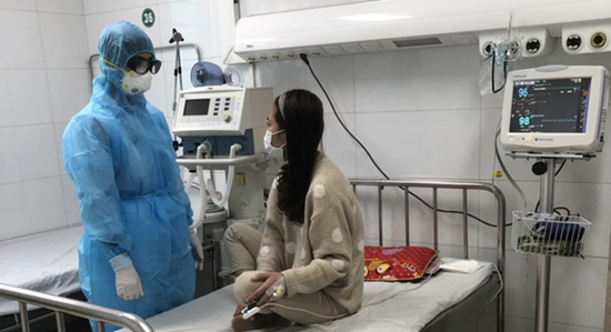 Tâm sự của cô gái chiến thắng virus nCoV vừa xuất viện: Lạc quan sẽ giúp ta chiến thắng bệnh tật - Ảnh 3