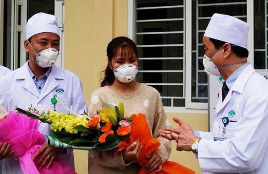 Tâm sự của cô gái chiến thắng virus nCoV vừa xuất viện: Lạc quan sẽ giúp ta chiến thắng bệnh tật - Ảnh 4