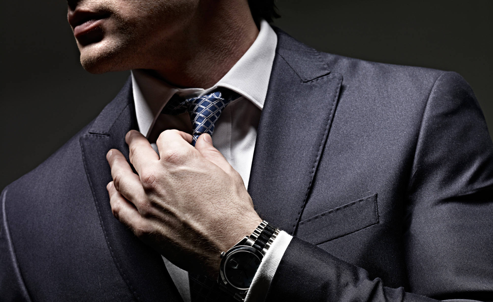 Điểm danh 5 yếu tố giúp người đàn ông thành đạt trong cuộc sống - Ảnh 1