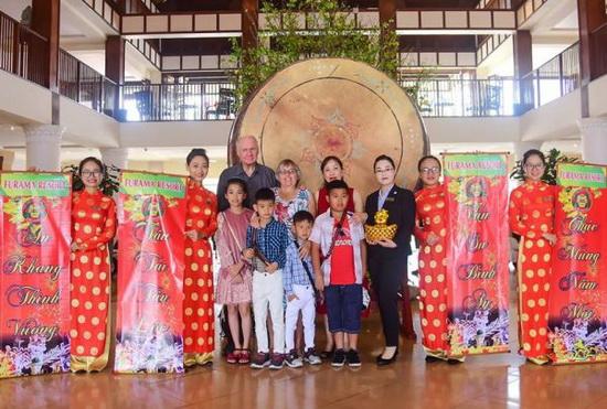 Virus corona làm 'điêu đứng' cả ngành du lịch tỉnh Quảng Ninh - Ảnh 2