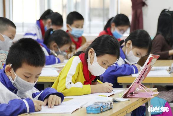 Nghệ An cho học sinh nghỉ học từ ngày 7/2 - Ảnh 2