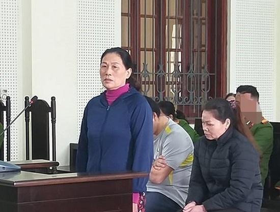 Con đường sa ngã của người đàn bà U60 lần thứ 4 vào tù vì ma túy - Ảnh 1