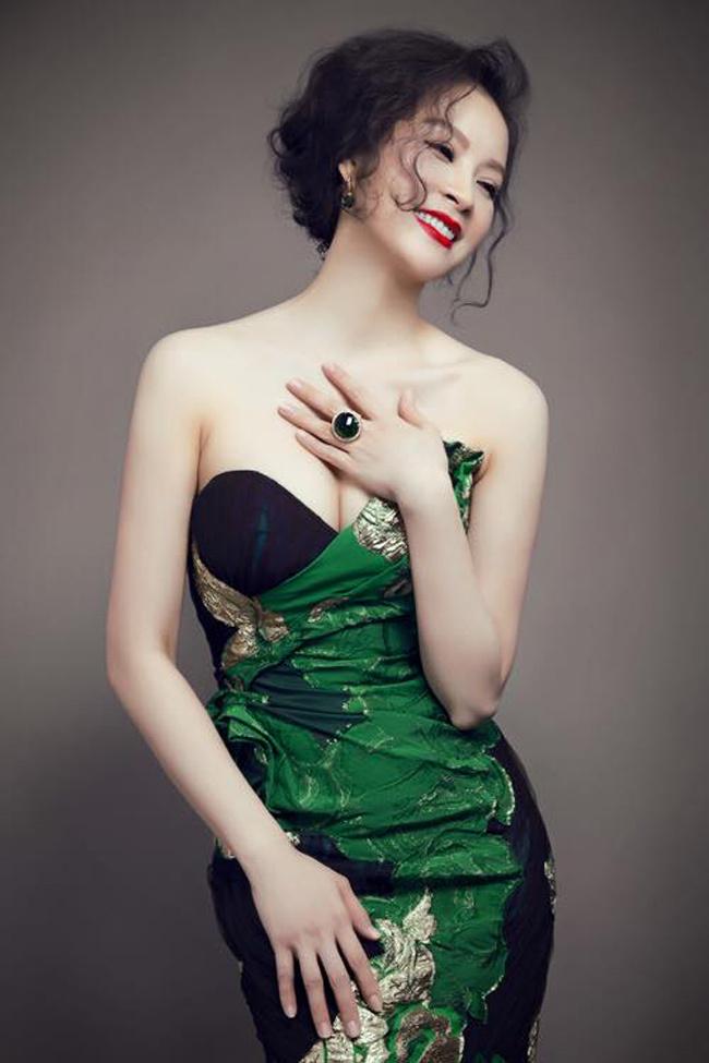 """MC Thanh Mai: """"Con gái tôi ủng hộ tình yêu của mẹ"""" - Ảnh 1"""
