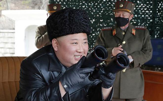 Triều Tiên xác nhận diễn tập pháo binh tầm xa, bắn đạn thật - Ảnh 1