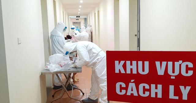 Việt Nam có thêm ca nhiễm Covid-19 thứ 49, là du khách nước ngoài - Ảnh 1