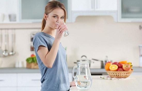 Nên uống nước lúc nào để giúp giảm cân hiệu quả? - Ảnh 2