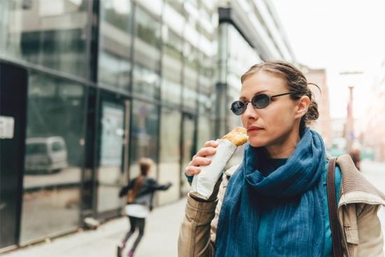 Không muốn bị ung thư, cần ngừng ngay những kiểu ăn sáng sau - Ảnh 3