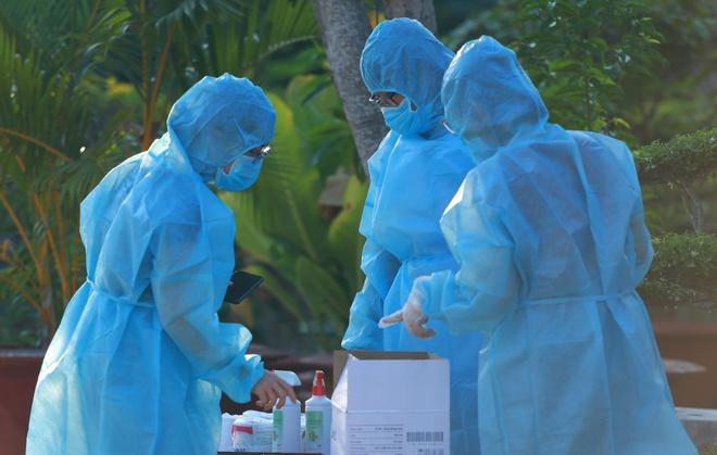 Hội Thầy thuốc trẻ Việt Nam góp sức ủng hộ cho y bác sĩ tuyến đầu chống dịch - Ảnh 2