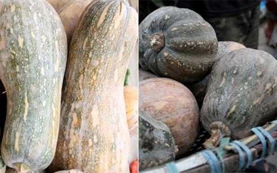 Tuyệt chiêu để phân biệt rau củ Trung Quốc và Việt Nam cho các bà nội trợ - Ảnh 3