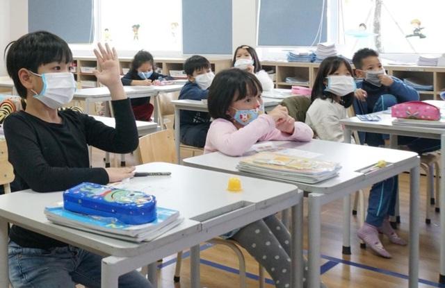 Công bố chương trình tinh giản cho học sinh các cấp vì dịch Covid-19  - Ảnh 1