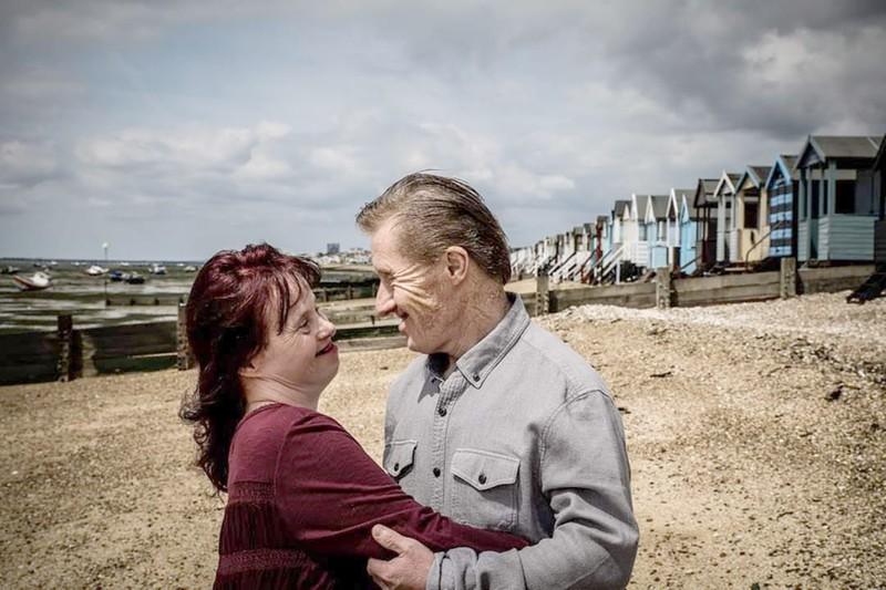 Cặp vợ chồng bệnh Down kỷ niệm 25 năm ngày cưới: Không có ký ức cho đến khi gặp anh - Ảnh 4