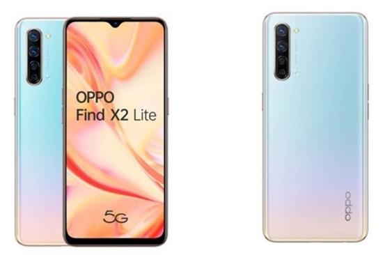 Tin tức công nghệ mới nóng nhất hôm nay 20/4: Oppo ra mắt smartphone 5G, pin sạc siêu tốc - Ảnh 1