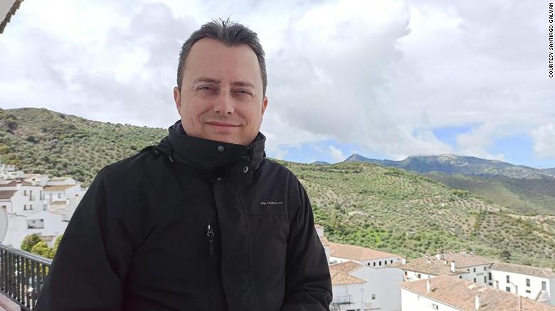 Thị trấn duy nhất ở Tây Ban Nha không có ca mắc Covid-19 nào nhờ sớm phong tỏa - Ảnh 2