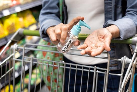 Cách đi mua sắm nhu yếu phẩm an toàn trong thời điểm cách ly toàn xã hội vì dịch Covid-19 - Ảnh 4