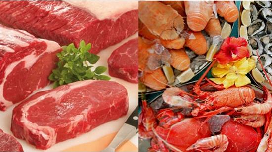 Thịt bò trở nên nguy hại nếu ăn cùng những loại thực phẩm không phù hợp - Ảnh 2