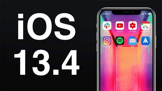 Tin tức công nghệ mới nóng nhất hôm nay 8/4: Apple tung bản iOS 13.4 sửa các lỗi nghiêm trọng trên iPhone - Ảnh 1