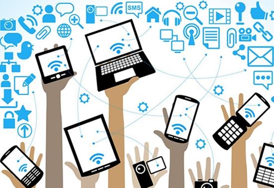 Tin tức công nghệ mới nóng nhất hôm nay 1/5: Thủ thuật kết nối wifi không cần mật khẩu - Ảnh 1