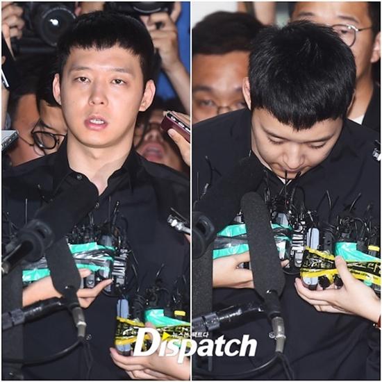 """Scandal tình dục, ma túy đã nhấn chìm sự nghiệp của """"Hoàng tử"""" Park Yoochun thế nào? - Ảnh 4"""