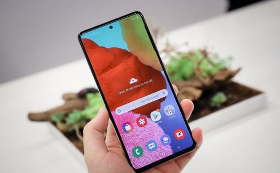 Tin tức công nghệ mới nóng nhất hôm nay 15/5: Samsung Galaxy A51 bán chạy nhất quý I/2020 - Ảnh 1