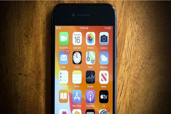 Tin tức công nghệ mới nóng nhất hôm nay 16/5: Cách xử lý lỗi treo ứng dụng trên iPhone SE 2020 - Ảnh 1