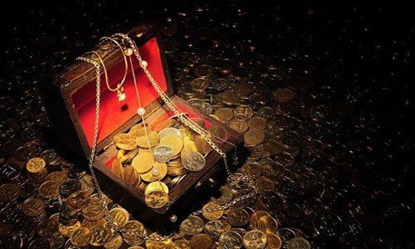 Bí ẩn về kho báu hàng trăm năm bị nguyền rủa gây ra cái chết của 9 người - Ảnh 2