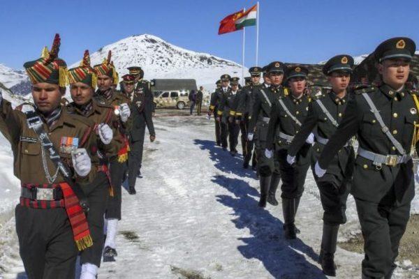 """Xung đột biên giới Ấn - Trung: Ấn Độ không để """"thể diện bị tổn thương"""" - Ảnh 1"""