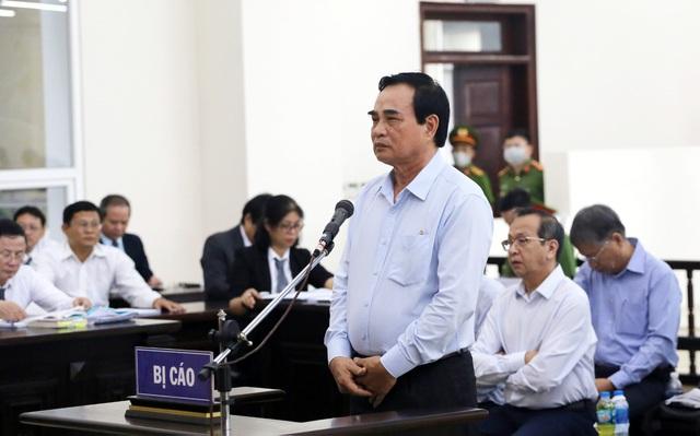 """Cựu Chủ tịch Đà Nẵng Văn Hữu Chiến dẫn 10 nội dung chứng minh """"vô tội"""" - Ảnh 1"""