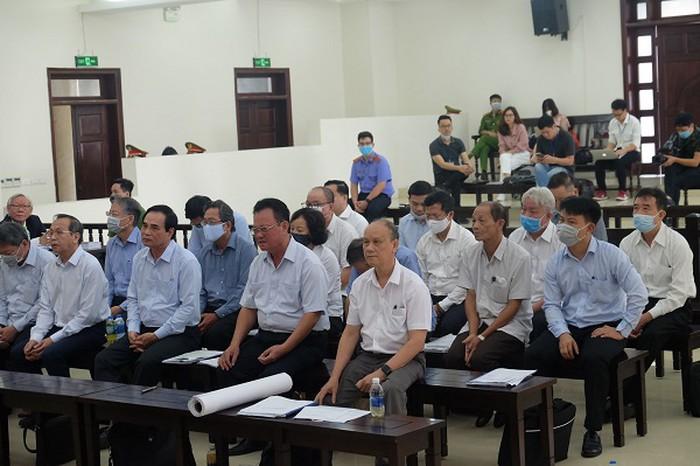 """Cựu Chủ tịch Đà Nẵng Văn Hữu Chiến dẫn 10 nội dung chứng minh """"vô tội"""" - Ảnh 2"""