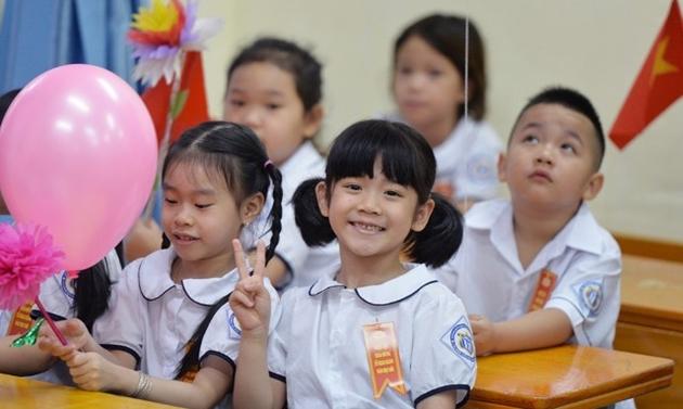 Hà Nội: Kế hoạch tuyển sinh đầu cấp năm học 2020-2021 - Ảnh 1