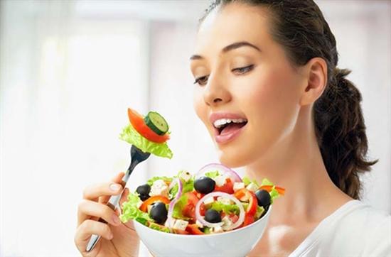 Ăn quá nhiều rau xanh sẽ có tác hại gì? - Ảnh 4